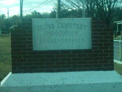 Kochenderfers Cemetery