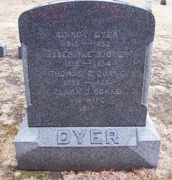 Quincy Dyer