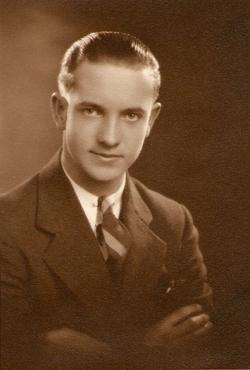 Forrest Clayton Brown