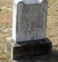 William Lawrence Adams