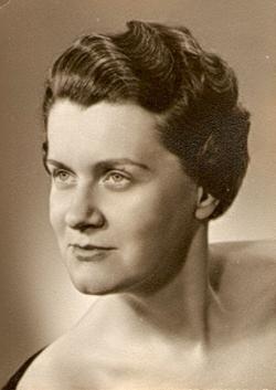 Elizabeth <i>Stephens</i> Brown