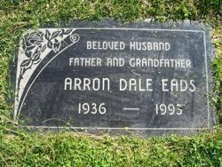 Arron Dale Eads