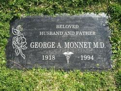 George Ambrosio Monnet