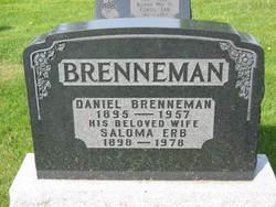 Daniel Brenneman