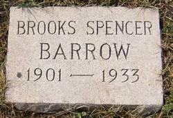 Brooks Spencer Barrow