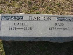 Callie Barton