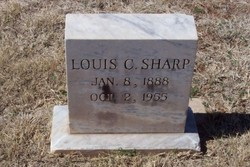 Louis Clark Sharp