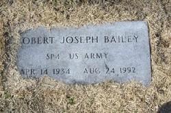 Robert Joseph Bailey