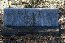Katie Athey
