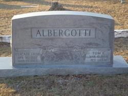 Elizabeth Ann Betty <i>Harley</i> Albergotti