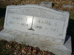 Arie Easel <i>Blankenship</i> Corrie