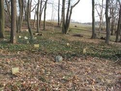 Pikeland Friends Burial Ground