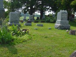 Metz Cemetery