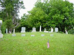 Alvarado Cemetery