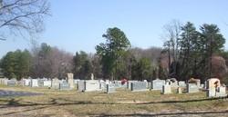 Alexis Baptist Church Cemetery