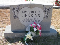 Kimberly <i>Tadlock</i> Jenkins