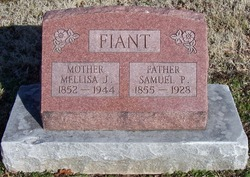 Samuel Pierce Fiant