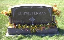 Hilda Catherine <i>Marx</i> Schwieterman