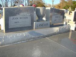 Jean Baptiste Lanclos