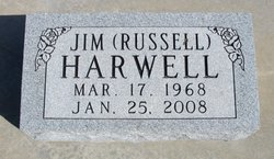 Jim Russell Harwell