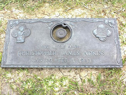 Christopher James Adkins