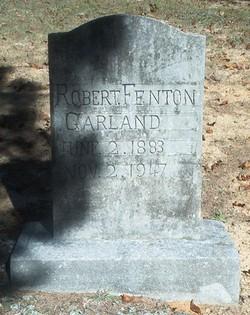 Robert Fenton Garland