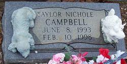 Taylor Nichole Campbell