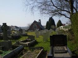 Saint Hilary of Poictiers Churchyard