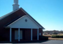 Salem Macon Baptist Church Cemetery