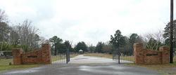 Neches Cemetery