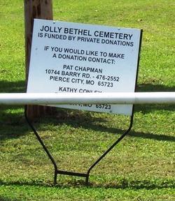 Jolly Bethel Cemetery