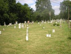 Old Thorntown Cemetery