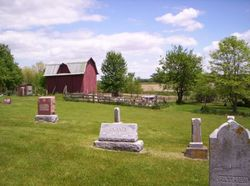 Perrysburg Cemetery