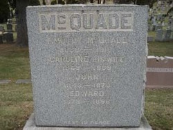 Timothy McQuade