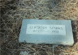 Gertrude C. Sparks