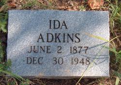 Ida Adkins
