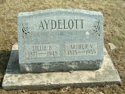 Arthur V Aydelott