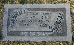 Suzy Firth