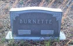 Charles R. Burnette