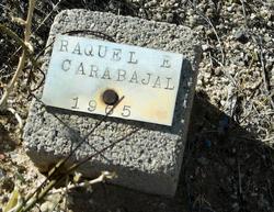 Raquel E Carabajal