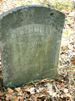 George D. Dorn
