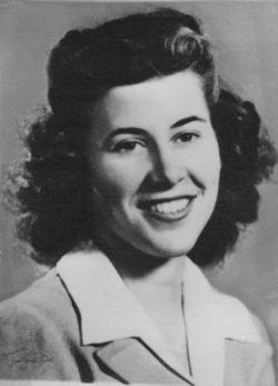 Barbara Ann <i>Tucker</i> Frederici