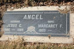Jesus Garcia Angel