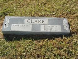 Lula Maye <i>McFadden</i> Clark