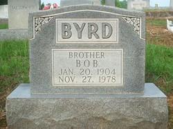 Robert Bob Byrd