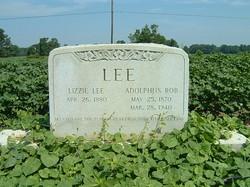 Adolphus Rob Lee
