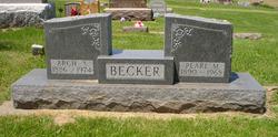 Pearl Myrtle <i>Bush</i> Becker