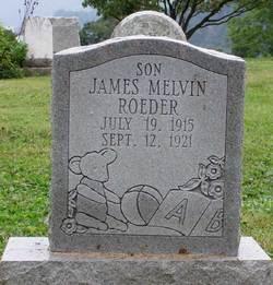James Melvin Roeder
