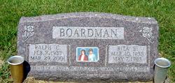 Ralph Cyril Boardman