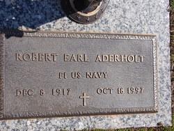 Robert Earl Aderholt